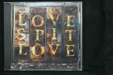 Love Spit Love – Love Spit Love   - CD (C1007)