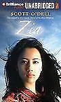 Zia by Scott O'Dell (2012, CD, Unabridged)