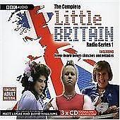 Soundtrack Little Britain The Complete Radio Series, Vol. 1/Original  very good
