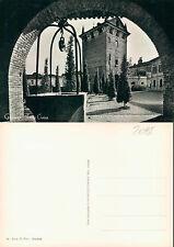 GONZAGA (MN) - TORRE CIVICA            (rif.fg. 2097)