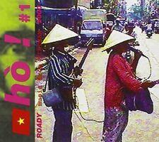 HO! - vietnam roady Music 2000 CD NEUF