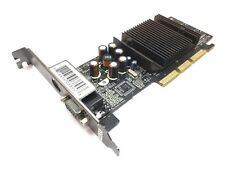 XFX PV-T34K-NTHG GeForce FX5200 128MB AGP Graphics Card