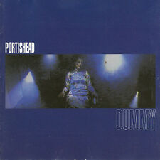 (CD) Portishead Dummy [1994 Go! Discs Limited, Canada]