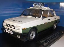 1:18 CCC089 WARTBURG 353 Volkspolizei DDR 1985 - IXO IST OVP - Polizei Police V2