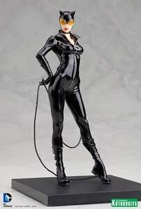 Kotobukiya Catwoman ArtFX+ 1/10 Statue New 52 DC Comics NEW SEALED