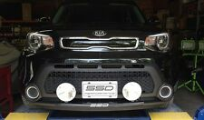 FITS 2015-2016 KIA Soul;SSD Performance Rally LIGHT BAR,Mount up to 4 Lights!