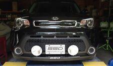 FITS 2015 Kia Soul;SSD Performance Rally LIGHT BAR,Mount up to 4 Lights!
