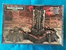 Warhammer 40k Fortress of Redemption (opened, still on sprues) 64-43