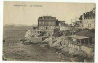 Folios Postal Antigua Marsella 24