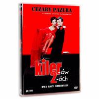 Juliusz Machulski - Kiler-ow 2-och (Polish movie - DVD) 0/All