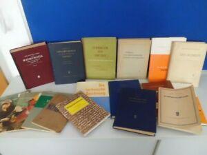 verschiedene alte DDR Fachbücher / Einzelverkauf #S