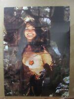 Sea Fantasy Hot Girl poster Models 1970's vintage poster Inv#G3594