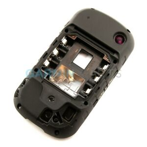 New Back case for Garmin Montana 680 (with batt contacts)(650 650t 680t) part