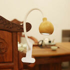 5W LED COB Picture Lamp Clamp Clip Light Brightness Changeable Switch Plug USB