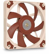 Noctua NF-A12x15 FLX 120 mm x 15 mm 4-pin slim PC Case Fan