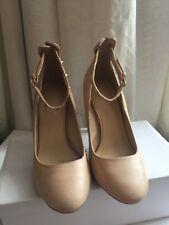 Zara women's shoes.Size 4UK/Eu37