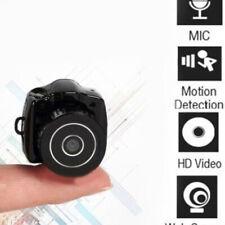 HD Mini Sport Camera DV Record Wireless 720P Camcorder Webcam Video Record FBY