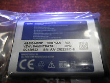 OEM 3.7 V Li-Ion Samsung Li-ion Cell Phone Battery AB553446GZ Capacity: 1000mAh