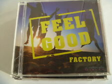 JW MEDIA FEEL GOOD ALICAI MARK ANDERSON  RARE LIBRARY SOUNDS MUSIC CD