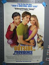 OUTSIDE PROVIDENCE Video Poster- BALDWIN/HATOSY/SMART (ITCPO-1093)