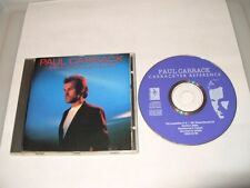 Paul Carrack - Carrackter Reference (1991)  cd is near mint
