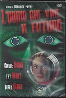 Dvd Video **L'UOMO CHE VIDE IL FUTURO** nuovo sigillato 1934