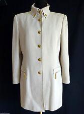 ESCADA Blazer Wool Blend Coats & Jackets for Women