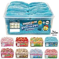 Sweetzone Tub X 1 Sweets (Halal HMC) Pick N Mix Candy Jelly Treat .Free Delivery