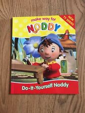 Make Way For Noddy - Do-It-Yourself Noddy