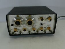 Wavetek Model 185 5mhz Linlog Sweepfunction Generator Made In Usa