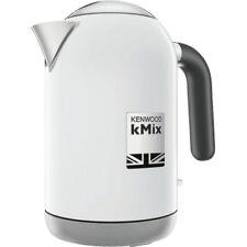 Kenwood Elektro ZJX 650WH Weiss Wasserkocher 1 l Fassungsvermögen 2.200 Watt