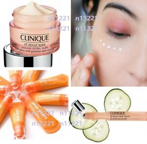 Clinique all about eyes cream  96 Hour  Hydro-Filler Concentrate 5ml
