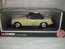 Corgi Classics MGB Contemporary Diecast Cars, Trucks & Vans