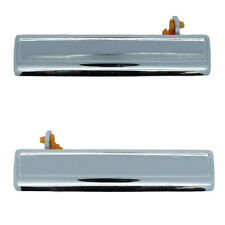 Front, LH Side for Chevrolet Chevette GM1310115 1976 to 1994 New Door Handle