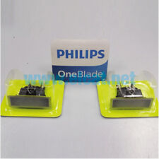 2 LAME DI RICAMBIO ONE BLADE PHILIPS