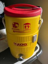 NEW Igloo 400 Series Industrial 5 Gallon Water Cooler #451