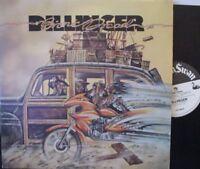 DILLINGER - Bionic Dread - VINYL LP