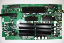 Sony  PFM-42X1 6871QYH033P Y Main Board Unit