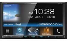 """Kenwood eXcelon DDX795 6.95"""" WVGA DVD Receiver w/ Bluetooth & HD Radio"""