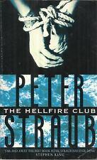 PETER STRAUB THE HELLFIRE CLUB