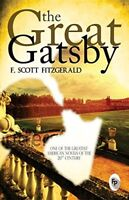 The Great Gatsby (Collins Classics) by Fitzgerald, F. Scott