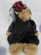 """The Bearington Collection ~ CHANEL Bear New NWT Plush 16""""  RETIRED 2006"""