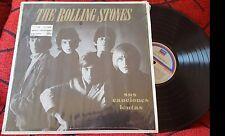 THE ROLLING STONES **Sus Canciones Lentas (Slow Rollers)** LP VENEZUELA 1982