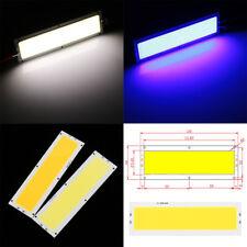 Warm/Cool White/Natural White/Blue 12V-14V 20W LED Panel Light COB Chip