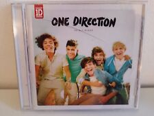 CD ALBUM ONE DIRECTION Up all night 88691931012