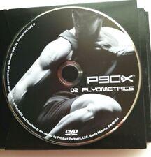 Beachbody P90X Extreme Training Home Fitness Tony Horton REPLACEMENT Discs
