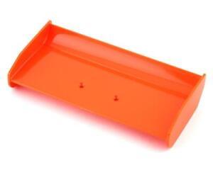 Kyosho Javelin Rear Wing (Orange) [KYOOT252OR]