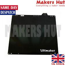 Lit chauffant pour ultimaker 2/UM2 extended 2+ imprimante 3D