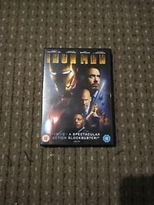 Iron Man (2008) DVD