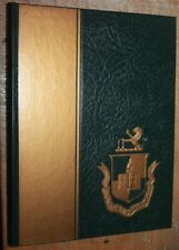 1974 C.W POST OPTICON YEARBOOK VERY NICE COPY